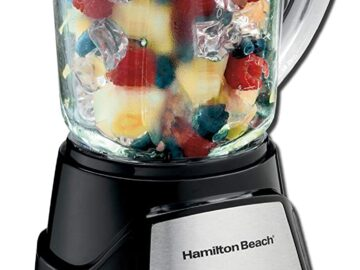 Hamilton Beach Power Elite 700 Watt Blender