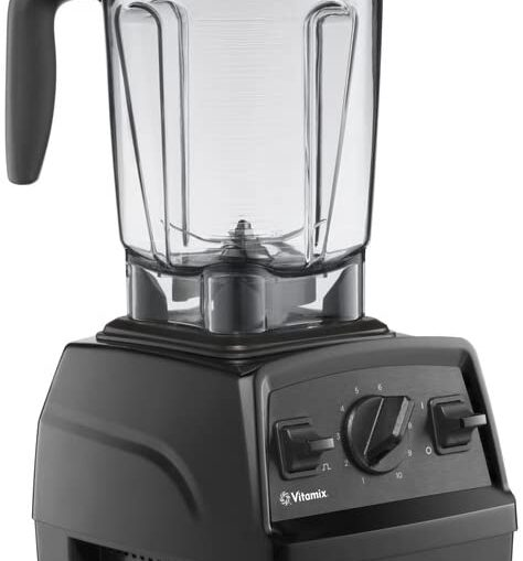 Best Vitamix Blender with 64 oz. Low Profile Container