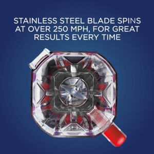 all metal drive stainless steel blades