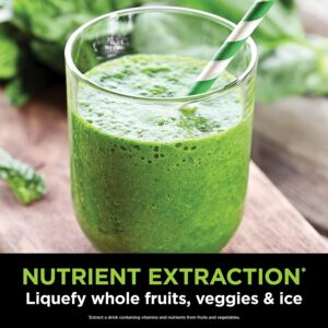 nutrient extraction technology