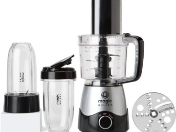 Magic Bullet MB50200 Kitchen Express