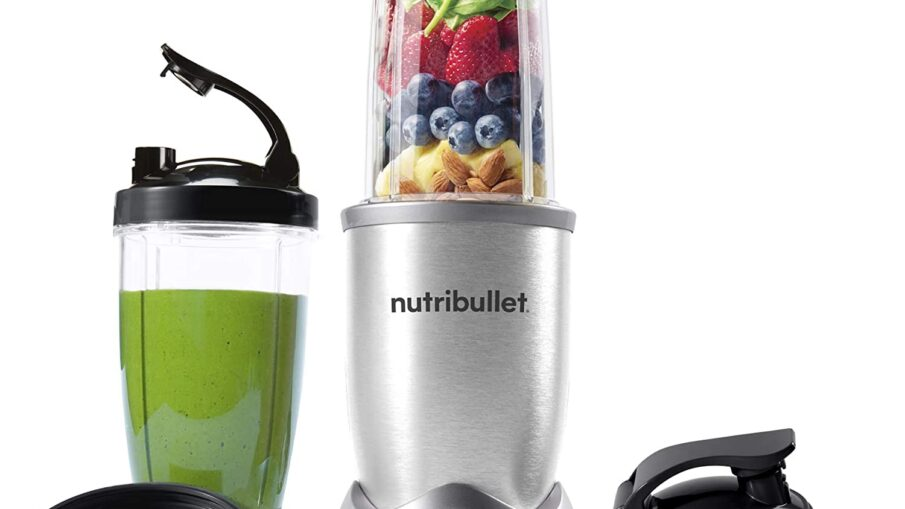 NutriBullet Pro plus 1200 Watt Blender Review