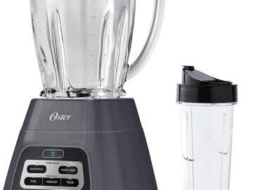 Oster Master Series Blender with 800 Watt Base Review