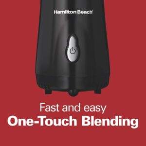 Stainless steel blades for one touch blending