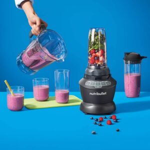 Super-durable BPA-free pitcher and cups
