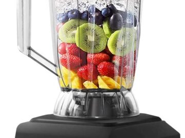 WantJoin High Speed Commercial Blender