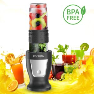 FOCHEA Smoothie Blender Review