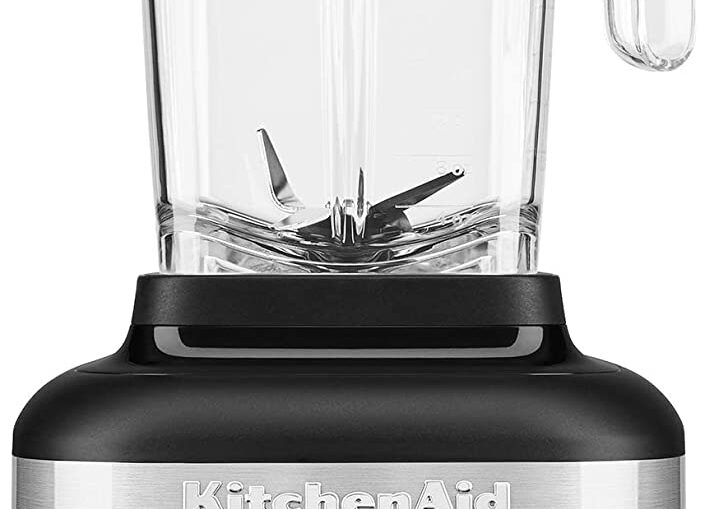KitchenAid KSB1325BM K150 Blender