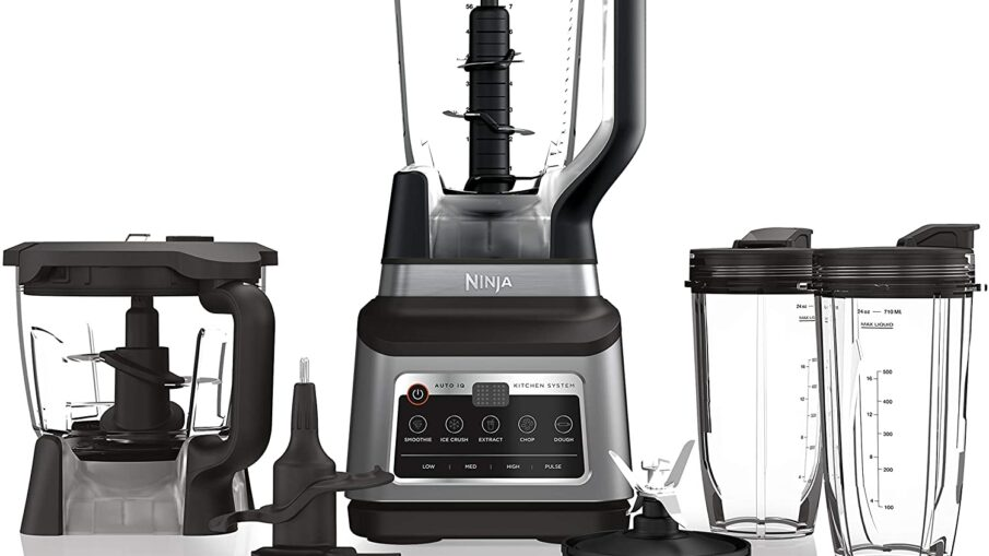 Ninja Professional plus Blender Duo with Auto-Iq Review
