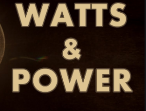 Power and watt
