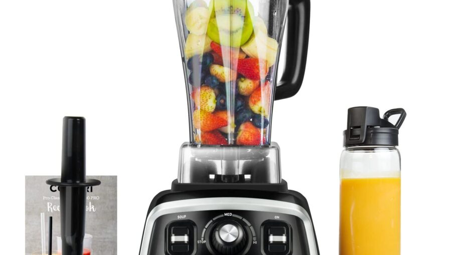 COSORI Blender 1500W Review
