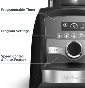 Variable speed control and pulse function